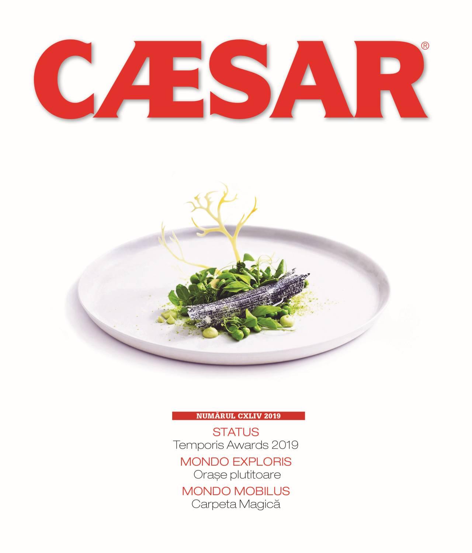 CAESAR 144
