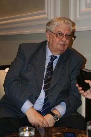 Mircea Cosea - Interviu TEMPORIS 5