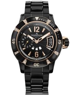 Jaeger-LeCoultre Grande Master Diving GMT ladyart2