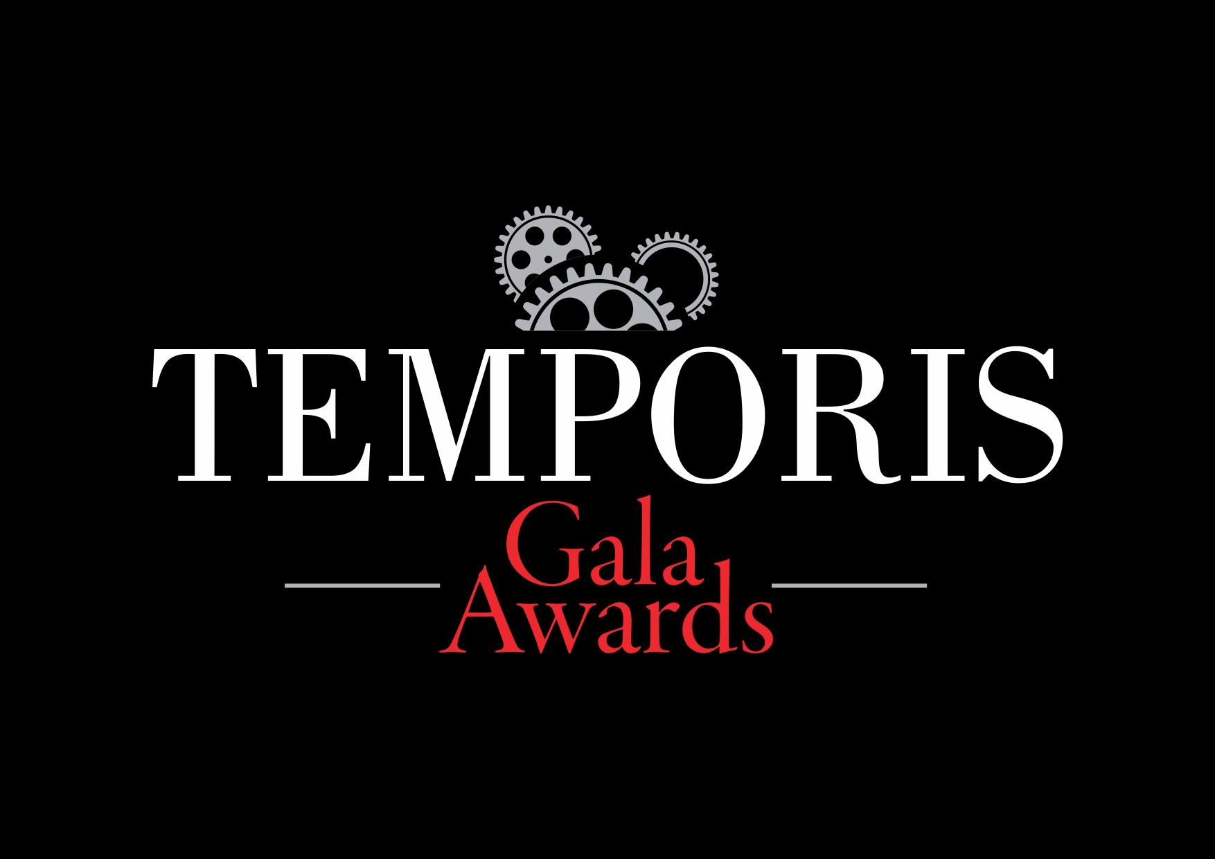 Logo Temporis BK