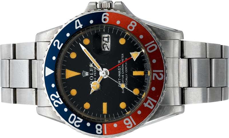Ronald-Evans-GMT-Rolex-Moon-Watch
