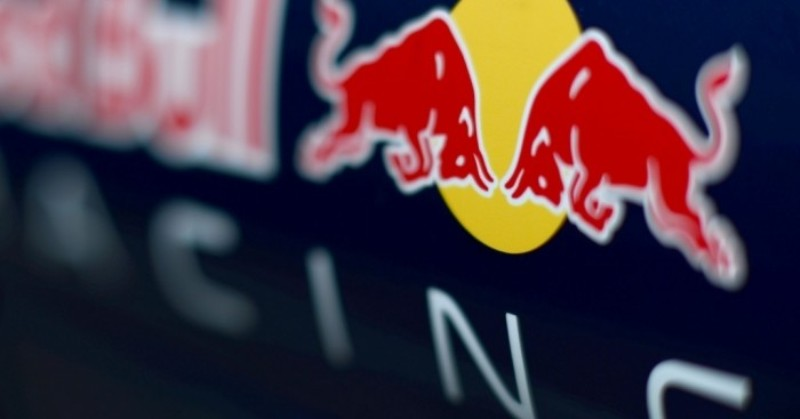 TAG Heuer Red Bull Racing 2