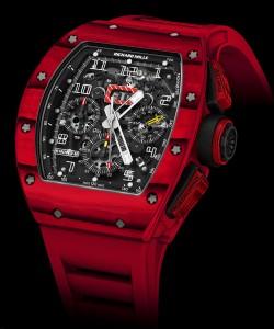 Richard-Mille-RM-011-Red-TPT-quartz-Perpetuelle