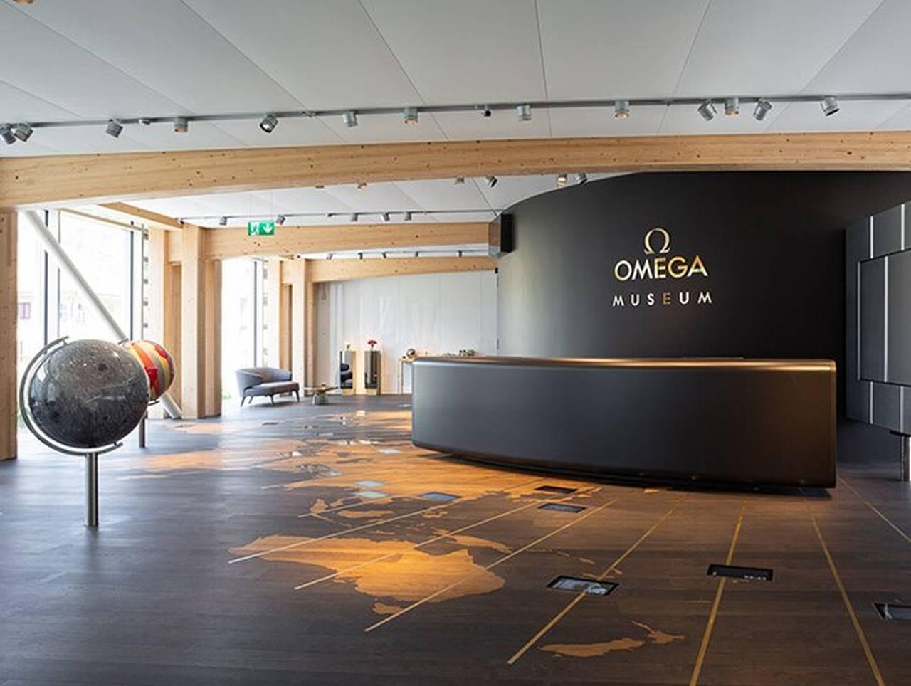 Muzeu Omega Biel