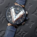 louis vuitton tambour