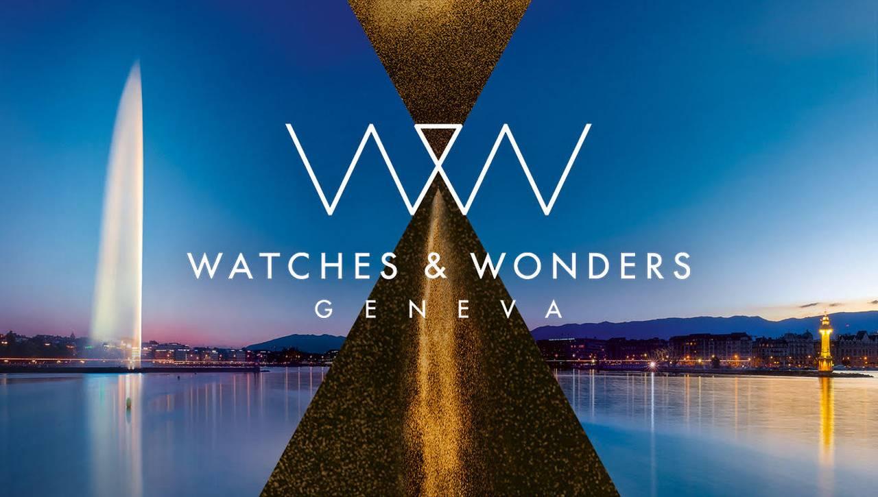 Watches & Wonders Geneva