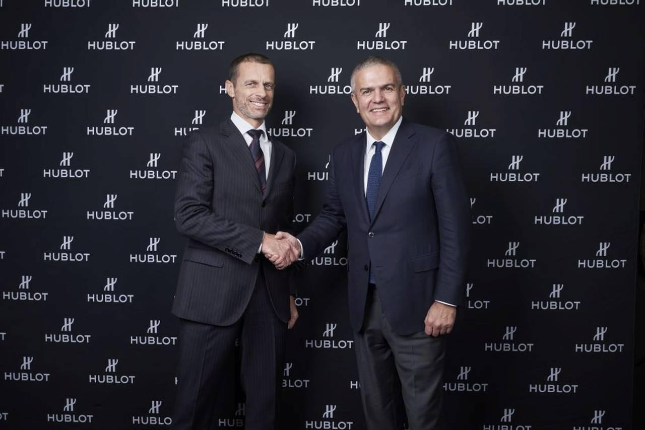 Hublot UEFA