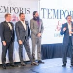 Temporis - Bernard Werk