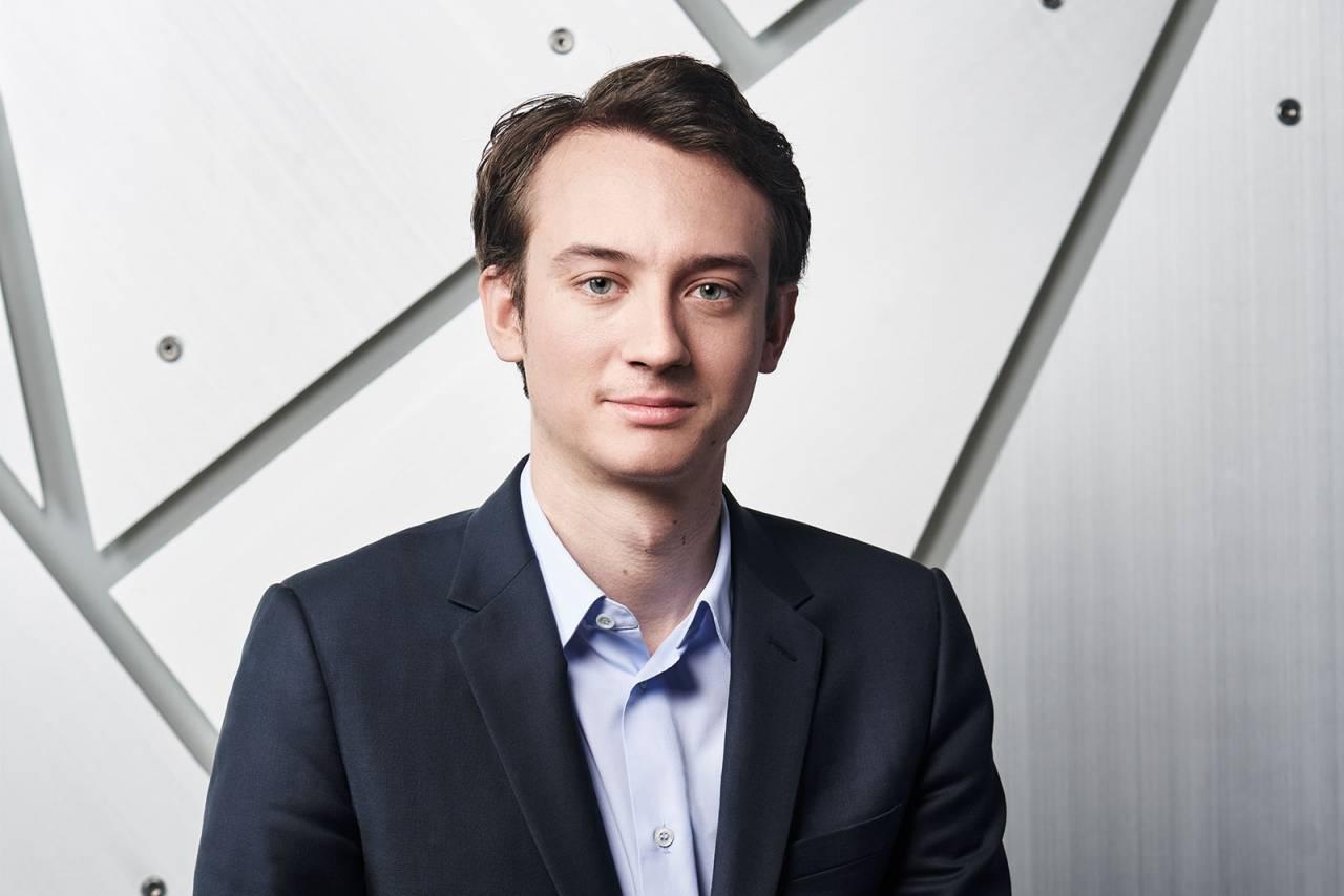Frederic Arnault - TAG Heuer1