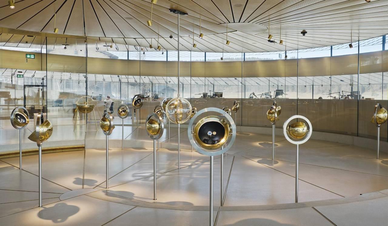 Noul muzeu Audemars Piguet, ceasuri de legendă alături de maeștri la locul de muncă
