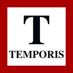 Temporis mobile logo