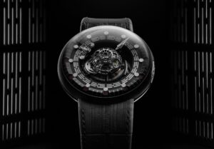 Kross Studio Death Star Tourbillon 1