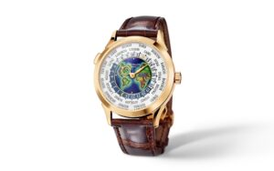 Patek Philippe smalt record phillips