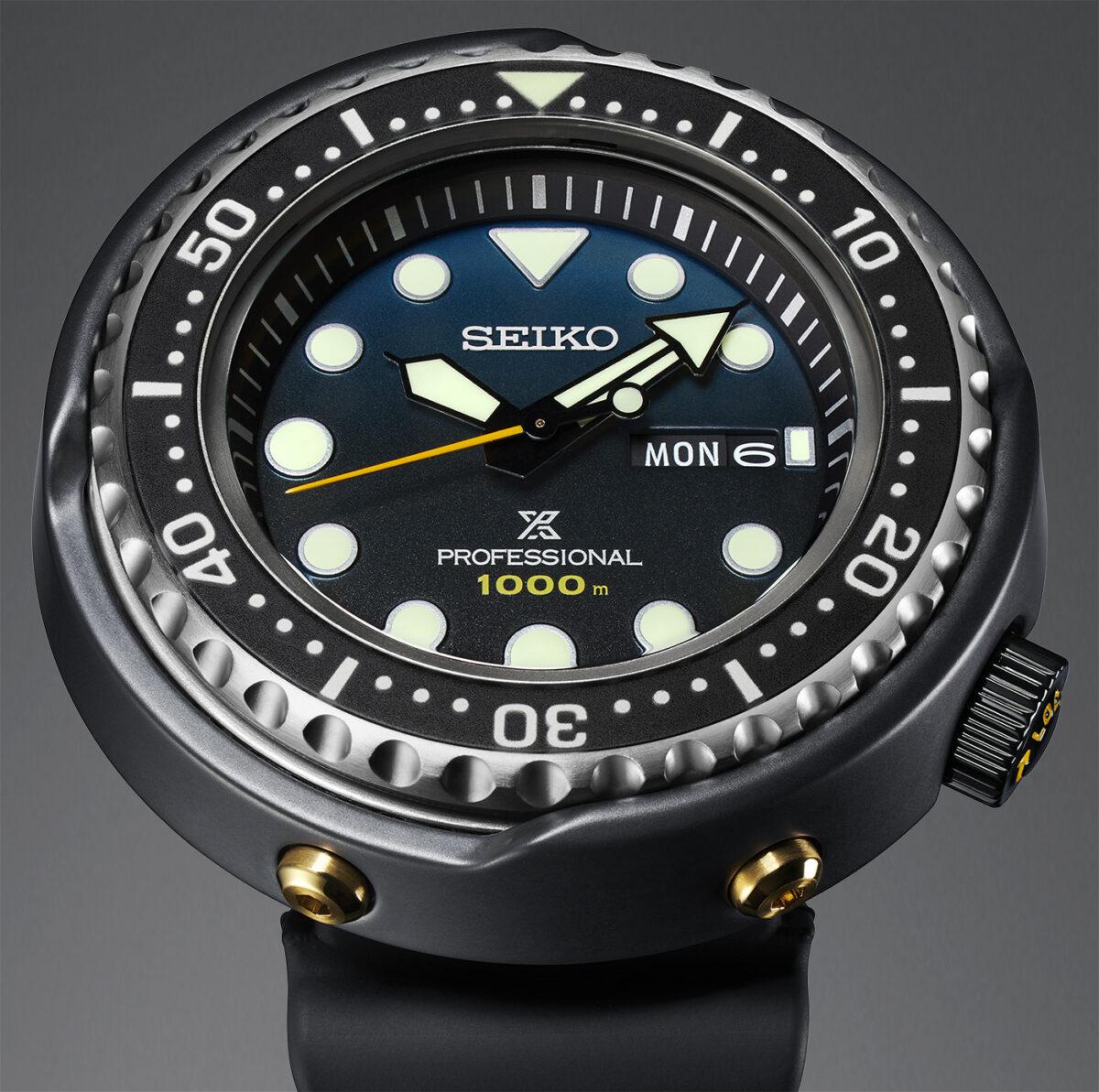 Seiko Prospex 1986 Quartz Diver2