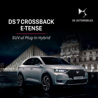 320x320 DS 7 CROSSBACK